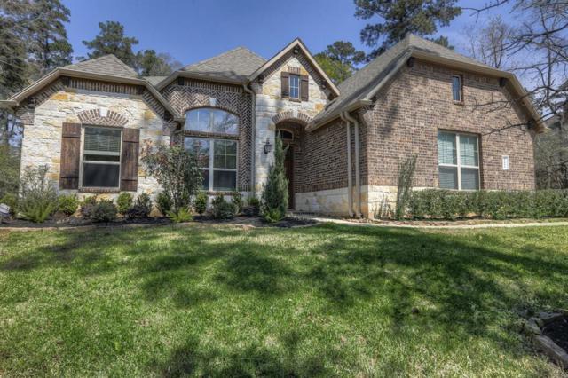 11006 Branch Creek Court, Conroe, TX 77304 (MLS #30374830) :: Giorgi Real Estate Group