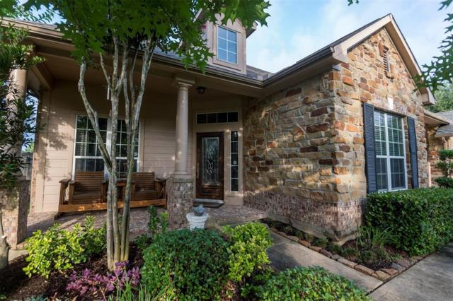 10603 Steppinstone Court, Spring, TX 77379 (MLS #30377348) :: Christy Buck Team