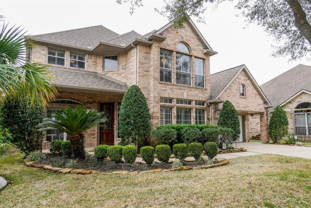 9411 Bayou Lake Lane, Houston, TX 77040 (MLS #30377741) :: Giorgi Real Estate Group