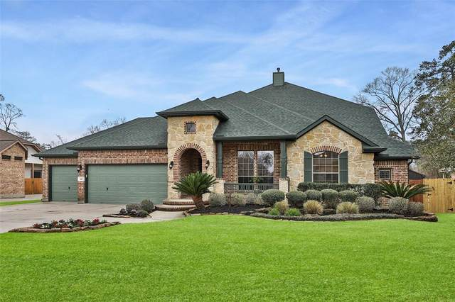 510 Oak Ridge Grove Circle, SRING, TX 77386 (MLS #30379787) :: NewHomePrograms.com