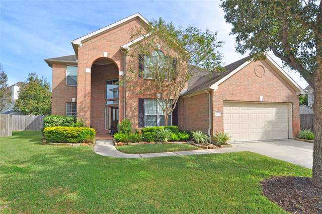 26015 Mills Ridge Court, Kingwood, TX 77339 (MLS #30380623) :: The Parodi Team at Realty Associates
