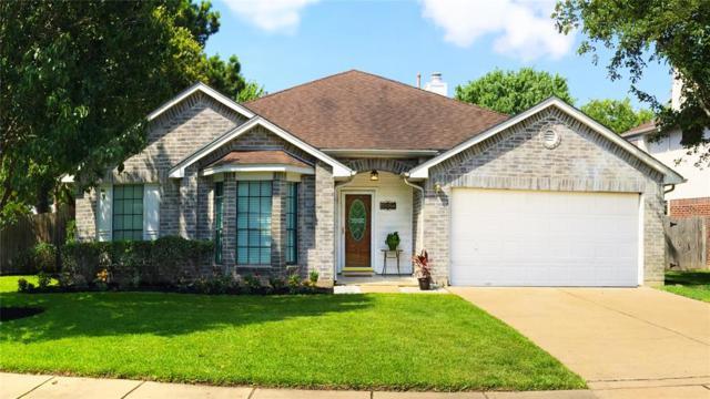 16522 Wellers Way, Houston, TX 77095 (MLS #3038121) :: The Heyl Group at Keller Williams