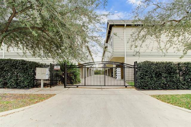 2903 Leeland Street, Houston, TX 77003 (MLS #30381248) :: The Sansone Group