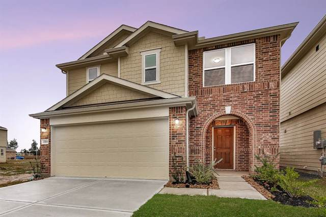 13034 Chestnut Stream Trail, Houston, TX 77070 (MLS #30386410) :: Texas Home Shop Realty