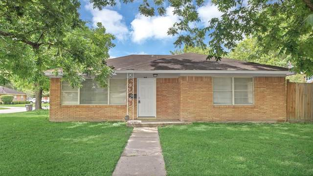 122 W Riverwood Drive, Houston, TX 77076 (MLS #30388442) :: The SOLD by George Team