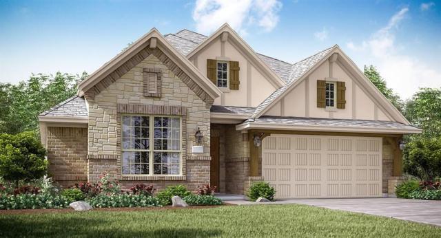 2607 Bright Rock Lane, Conroe, TX 77304 (MLS #30390290) :: Giorgi Real Estate Group