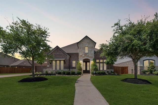 9606 Sandia Springs Circle, Cypress, TX 77433 (MLS #30390849) :: The Property Guys