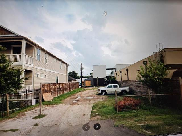 104 E 26th St Street N, Houston, TX 77008 (MLS #30392242) :: The Home Branch