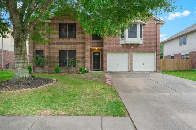 1826 Kemah Oaks Drive, Kemah, TX 77565 (MLS #30392796) :: The SOLD by George Team