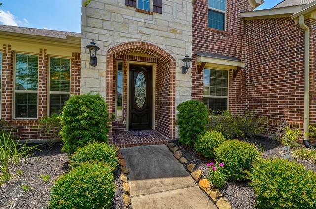 5814 Ramblebrook Lane, Sugar Land, TX 77479 (MLS #30395542) :: Phyllis Foster Real Estate