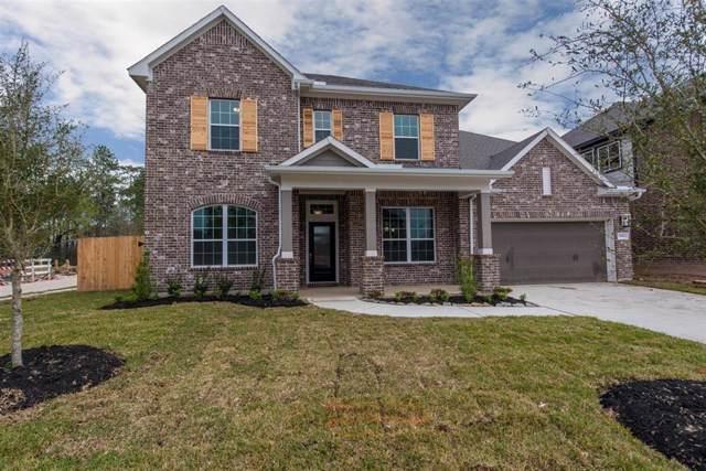 31061 Fairfield Maple Trail, Spring, TX 77386 (MLS #30396366) :: The Home Branch