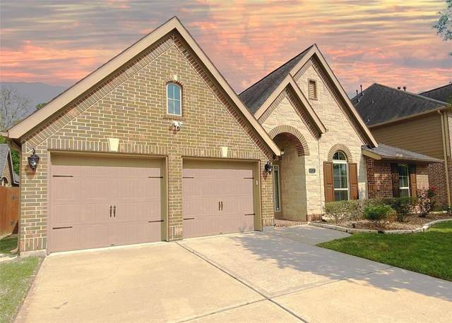 4123 N Creekmont Dr, Fresno, TX 77545 (MLS #30398120) :: The Bly Team