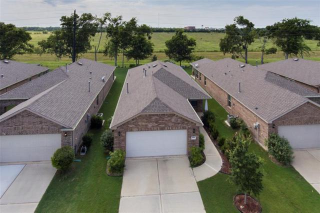 330 Ranch House Lane, Richmond, TX 77469 (MLS #30398622) :: The Heyl Group at Keller Williams