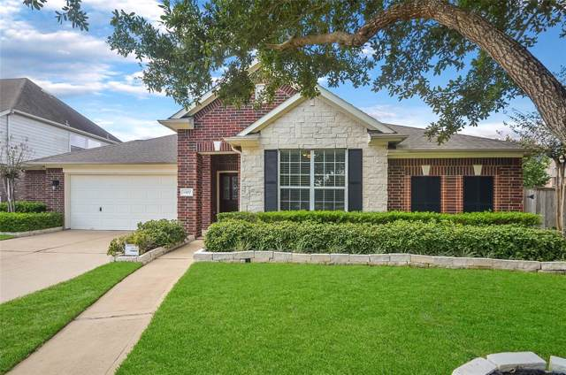 5502 Granite Meadow Drive, Katy, TX 77494 (MLS #30401496) :: Texas Home Shop Realty