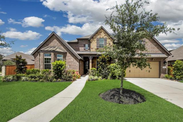 19510 Asher Meadows Drive, Cypress, TX 77433 (MLS #30403494) :: Team Parodi at Realty Associates
