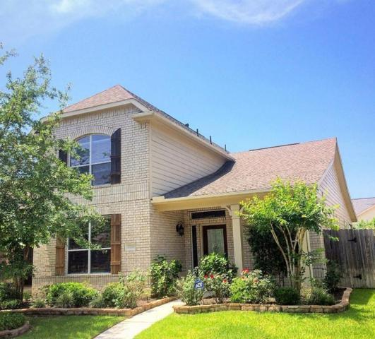 17259 Lafayette Hollow Lane, Humble, TX 77346 (MLS #30404491) :: The Collective Realty Group
