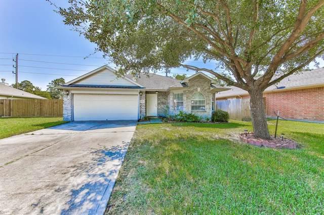 3026 Greenbriar Springs Drive, Houston, TX 77073 (MLS #30404953) :: Giorgi Real Estate Group