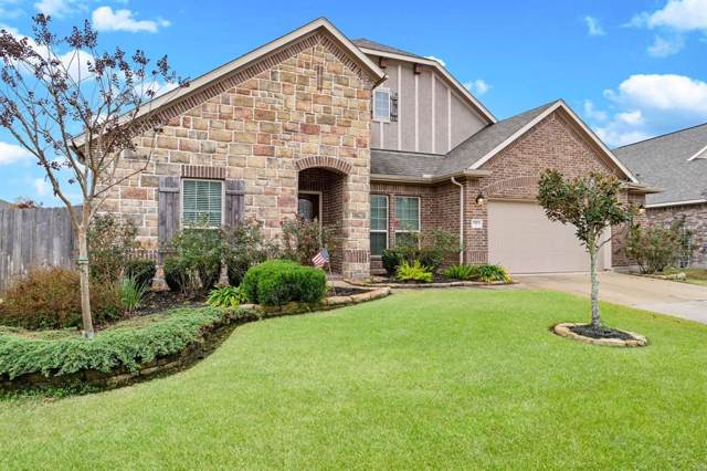 23831 Leblanc Landing Drive, Spring, TX 77389 (MLS #30412234) :: Texas Home Shop Realty