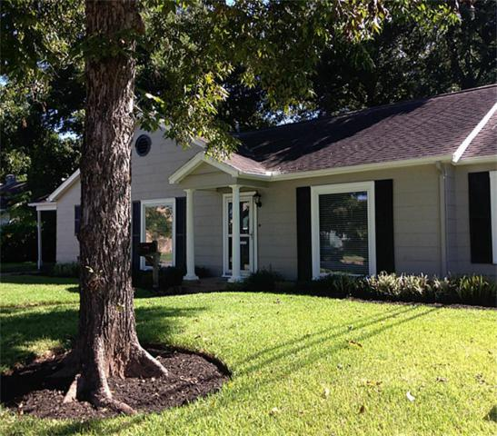 207 Brooks Street, Sugar Land, TX 77478 (MLS #30413980) :: Texas Home Shop Realty