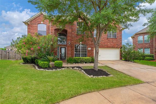 19602 Norfolk Ridge Way, Richmond, TX 77407 (MLS #30414077) :: The SOLD by George Team