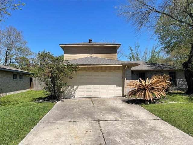 2318 Ridge Hollow Drive, Houston, TX 77067 (MLS #30417238) :: Ellison Real Estate Team