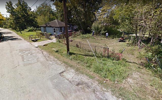 2803 Wayne Street, Houston, TX 77026 (MLS #30419407) :: Texas Home Shop Realty