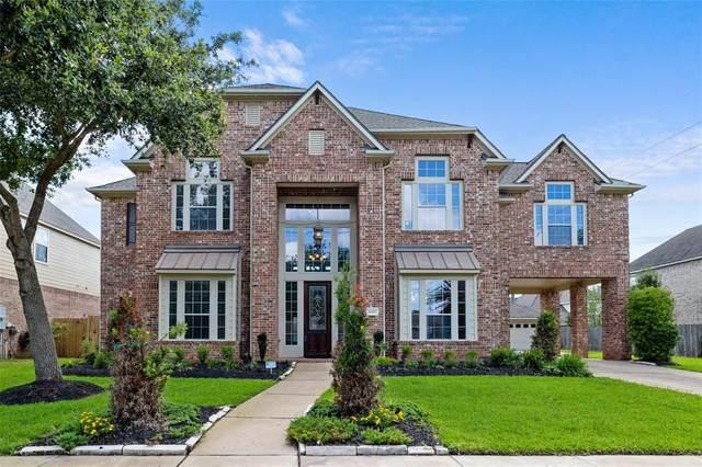 1610 Talcott Lane, Sugar Land, TX 77479 (MLS #30421194) :: Bray Real Estate Group