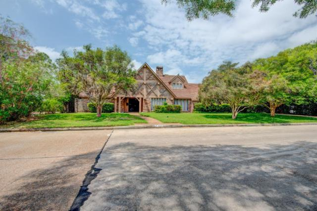 18202 Nassau Bay Dr, Houston, TX 77058 (MLS #30421483) :: The SOLD by George Team