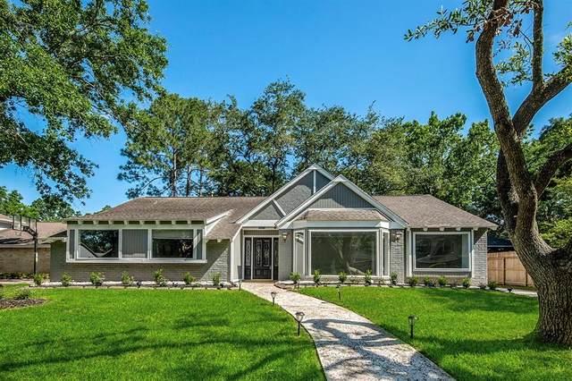 15803 Heatherdale Drive, Houston, TX 77059 (MLS #3042305) :: Michele Harmon Team