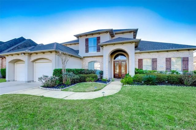23110 Two Harbors Glen St, Katy, TX 77494 (MLS #30423791) :: The SOLD by George Team