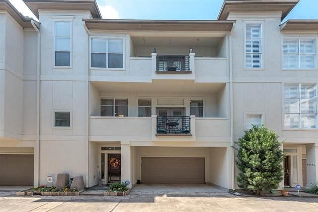 1416 Harold Street, Houston, TX 77006 (MLS #30424553) :: Keller Williams Realty