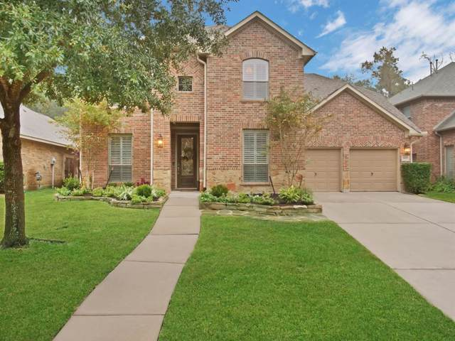 2607 Pico Meadow Court, Spring, TX 77386 (MLS #30425073) :: Rachel Lee Realtor