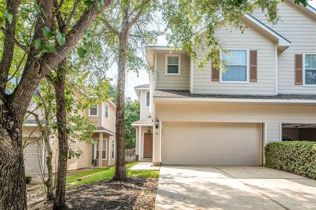 19 Blue Creek Place, The Woodlands, TX 77382 (MLS #3042648) :: Giorgi Real Estate Group