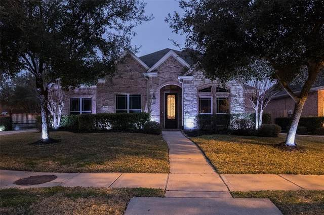 21014 Twisted Leaf Drive, Cypress, TX 77433 (MLS #30430402) :: NewHomePrograms.com