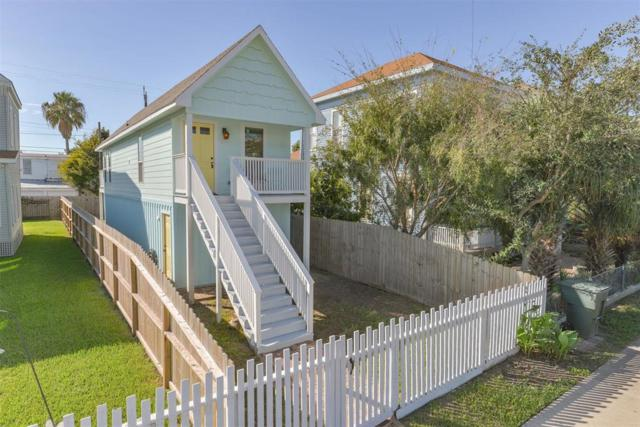 1511 Mechanic Street, Galveston, TX 77550 (MLS #30431100) :: The Heyl Group at Keller Williams
