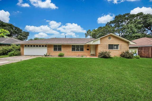 8922 Springview Lane, Houston, TX 77080 (MLS #30433040) :: The Heyl Group at Keller Williams