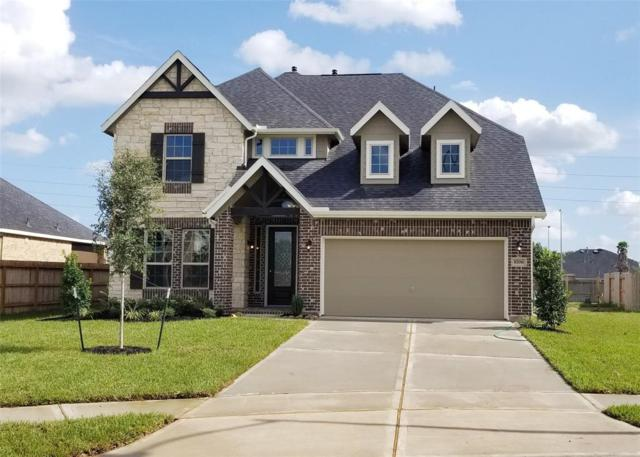 8706 Snyder Farm Lane, Rosenberg, TX 77469 (MLS #30433140) :: Magnolia Realty
