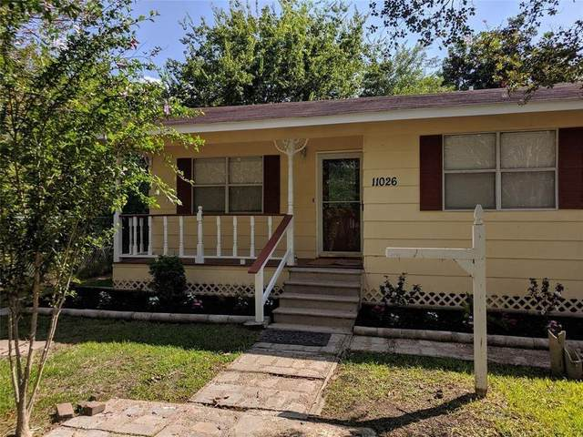 11022 Sunturf Lane, Houston, TX 77044 (MLS #30438825) :: The Bly Team