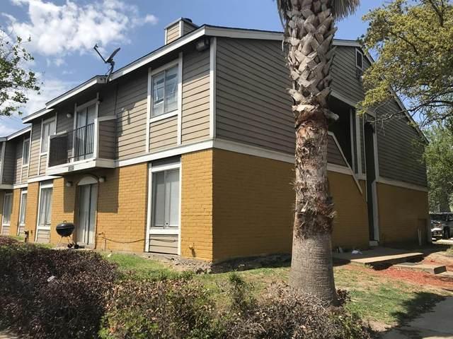 12602 Ashford Meadow Drive #4, Houston, TX 77082 (MLS #30440288) :: Connect Realty