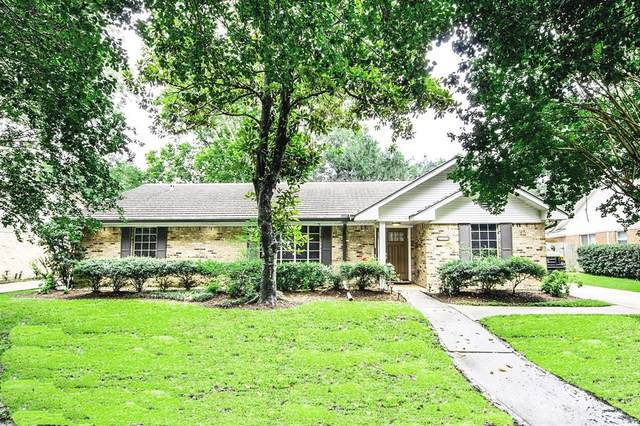 5803 Queensloch Drive, Houston, TX 77096 (MLS #30441661) :: The SOLD by George Team