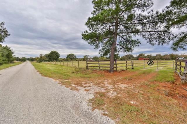 0 County Road 284, Edna, TX 77957 (MLS #30445687) :: Texas Home Shop Realty