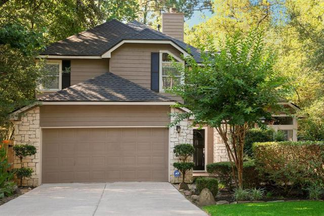 130 E Wilde Yaupon, The Woodlands, TX 77381 (MLS #30446989) :: The Heyl Group at Keller Williams