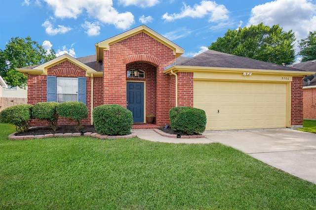 9706 Cottage Street, Pearland, TX 77584 (#30448079) :: ORO Realty