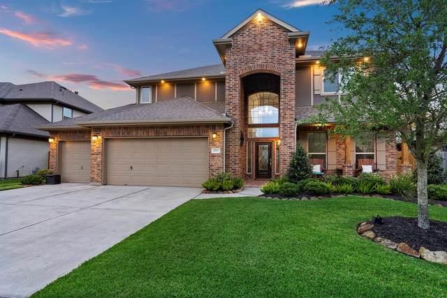 4706 Sabero Lane, League City, TX 77573 (MLS #30448323) :: Ellison Real Estate Team