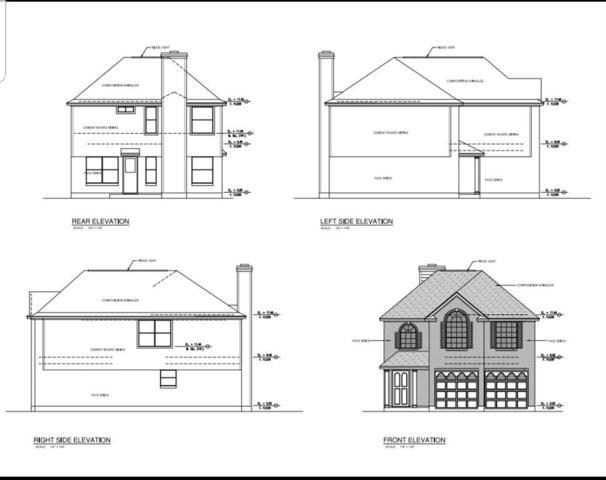 8102 Howton Street, Houston, TX 77028 (MLS #30449217) :: Krueger Real Estate