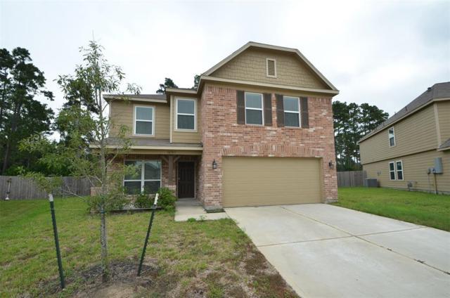 16703 Lark Bunting Lane, Conroe, TX 77385 (MLS #30449641) :: Texas Home Shop Realty