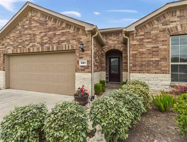 661 Tenuta Lane, League City, TX 77573 (MLS #30451177) :: Green Residential