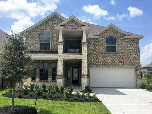 3803 Lake Bend Shore Drive, Spring, TX 77386 (MLS #30451497) :: Connect Realty