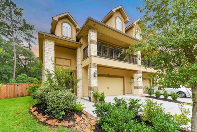 217 Skybranch Court, Conroe, TX 77304 (MLS #30451886) :: The SOLD by George Team