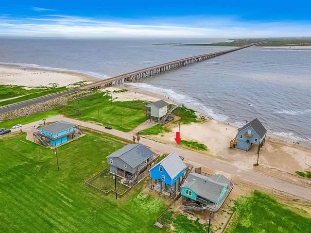13225 Gulf Beach Drive, Freeport, TX 77541 (MLS #30453162) :: My BCS Home Real Estate Group